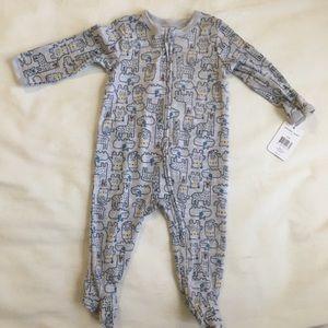 Emporia Baby Bodysuit Onesie one piece 6/9 M